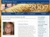 Widener Law Celebrates Constitution Day 2007