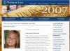 Widener Law Celebrates Constitution Day 2007