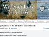 "<a href=""http://www.widenerlawreview.org/"">Widener Law Review</a>"