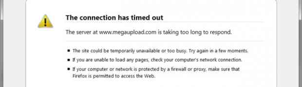 MegaUpload's Demise: Can Higher Ed Still Trust the Cloud?
